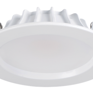ZEN-E Series Low Profile Dimmabe IP44 LED Downlight