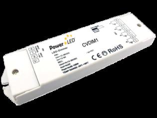 CVDIM4 - 1~10V 4 Channel Dimmer from PowerLED