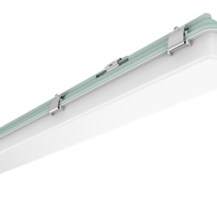 ORRV5T55-3C 5FT Weather Proof- Twin 55W Batten Light