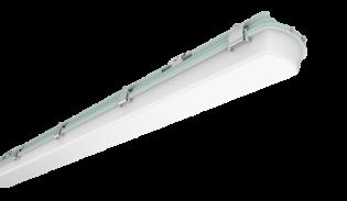Orra Series Vapour Proof LED Batten Light