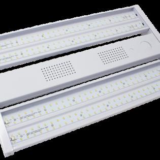BRIGHTBAY Series IP20 Slimline LED Lowbays