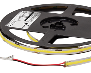 DOB Series Diffused On Board LED Tapes
