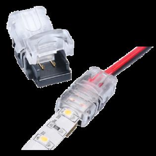 Caimen Flexible Tape Connectors